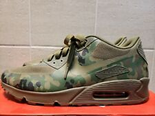 hot sales 1cd90 fb8e7 NIKE AIR MAX 90 COUNTRY CAMO PACK JAPAN SP US size 10 624728-220