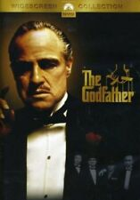 The Godfather (Widescreen Edition) DVD
