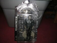 Lon Chaney the Phantom of the Opera Silver Screen Edition MINT ON CARD Sideshow