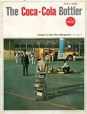 THE COCA-COLA BOTTLER APRIL 1966