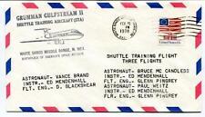 1978 Grumman Gulfstream II Shuttle Training Aircraft White Sands Missile Range