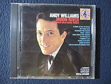 Moon River & Other Great Movie Themes [Audio CD] Williams, Andy