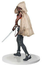 "WALKING DEAD - Michonne 18"" Mixed Media Statue (Gentle Giant) #NEW"