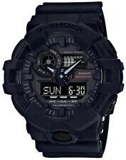 CASIO Watch G-SHOCK 35th Anniversary BIG BANG BLACK GA-735A-1AJR Men's