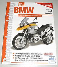 Bmw R 1200 GS ab Modelljahr 2004 Wartung Pflege Reparatur. mit