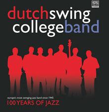 Dutchswing CollegeBand - 100 Years Of Jazz VINYL LP STS6111173