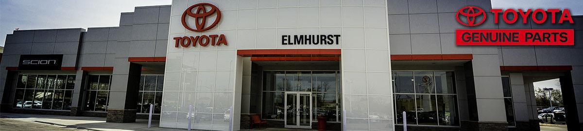 Elmhurst Toyota Parts