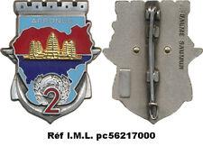17° Régiment de Génie Parachutiste, 2° Compagnie, APRONUC Cambodge, Balme (H05)