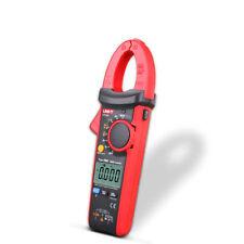 UNI-T UT216C Auto Range True RMS Digital Clamp Meters Current Tester AC600A GB