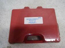S&G Tool Aid 18650 6 Piece Deutsch Terminals Service Kit