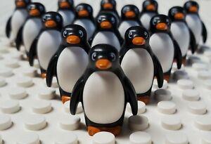 LEGO NEW 1 ONE PENGUIN ONLY Animal Series 16 Wildlife Photographer 71013 Minifig
