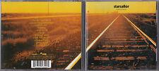 CD STARSAILOR LOVE IS HERE 11 TITRES DE 2001 TBE