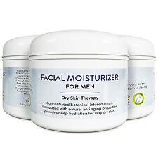 Daily Men's Facial Moisturizing Cream Anti Wrinkle Anti Aging Moisturizer BIO