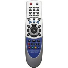 Technomate serie TM-5000 Control Remoto