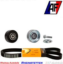 6PK1565 Keilrippenriemen+Spann/Umlenkrolle Citroen XSARA 1.4i 1.6 i Peugeot 206