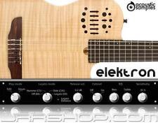 Acousticsamples Elektron Library eDelivery JRR Shop