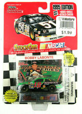 1995 Racing Champions NASCAR Stock Car BOBBY LABONTE #18 Diecast Car Toy