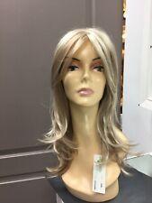 Envy BOBBI Lace Front Monofilament Long Layered Wig, Light Blonde