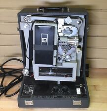 Kodak PAGEANT 250E  16mm Movie Projector with Sound-Vintage