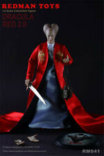 "VAMP LOU 1//6 Night Visit Vampire Louis 2pcs Head /& Clothes for 12/"" Action Figure"