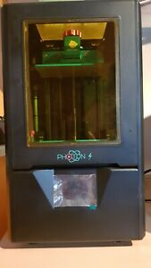 Stampante 3d resina Anycubic Photon S