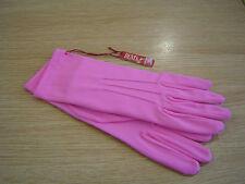Dents Womens Satin Gloves NEW