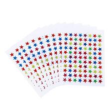 880 Children's Reward Stickers Motivation Kids Teacher School Diary Stickers DH
