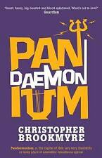 Pandaemonium by Christopher Brookmyre (Paperback, 2010)