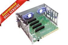 NEW Dell 4-Slot Low Profile PCI-E Riser Board PowerEdge R910 Server Cage F993J