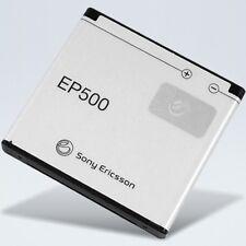 Original Sony Ericsson batería ep500 ~ para Xperia x8 (e15i), Xperia Active (st17i)