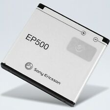 Original Sony Ericsson batería ep500 accu ~ para Xperia mini pro, Xperia x8 Shakira