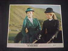 THE RARE BREED, orig 1966 8x10 [Maureen O'Hara]