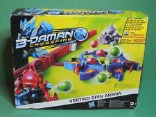 Vertigo Spin Arena #A4458 Crossfire Hasbro figure Figurine B-Daman