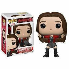 Marvel The Avengers Age of Ultron Pop! Scarlet Witch Figure Funko