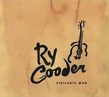 Ry Cooder - Vigilante Man (6CD Box set)