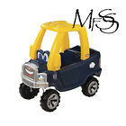 Little Tikes Cozy Truck Cozy Coupe * Brand New *