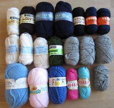 Patons Crochet Yarn Blends