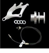 1979-1995 Mustang Heavy Adjustable Clutch Cable Quadrant Firewall Adjuster Kit