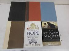 14 BETH MOORE INSECURITY FAITHFUL HOPE FREE PIT GODLY BREAKING ESTHER LIVING