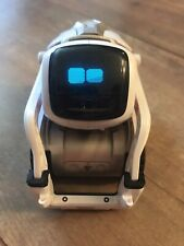 Anki Cozmo Robot Toy White Robot ONLY-No Cubes No Charger Great Replacement