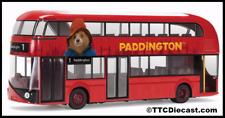 CORGI CC89203 - NBFL Borismaster - Paddington Bear New Routemaster