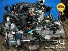 Motor 2.0HDI FIAT SCUDO DUCATO PEUGEOT 807 EXPERT 45TKM UNKOMPLETT