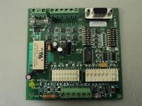 BRISTOL BABCOCK 392909-02-2 392909022 MODULE CARD BOARD