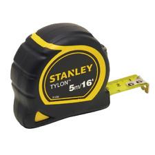 Stanley 130696 Tylon™ Pocket Tape Measure 5m/16ft (Width 19mm)