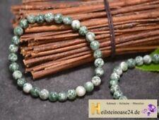 Markenlose Armbänder mit Achat echten Edelsteinen für Damen