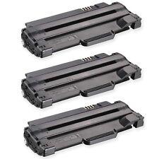 3X Dell 330-9523 (7H53W) High Yield Toner Cartridge for 1130 1130n 1133 1135n