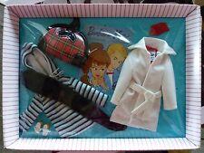 Let's Play Barbie  Resort Set Winter Teen age Raris Fashion 2012 #w3505 NRFB