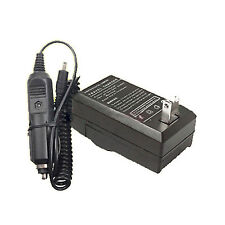 Battery Charger for HP Photosmart R607 R07 R937 R967 R725 R707 R717 R725 Camera