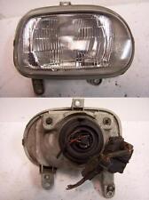 Daihatsu Cuore III L2 L201 (1990 - 1992) : Scheinwerfer rechts ohne Standlicht