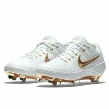 Gold Baseball \u0026 Softball Shoes \u0026 Cleats